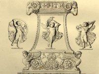 「ギリシア・ローマの神々… 」1811年