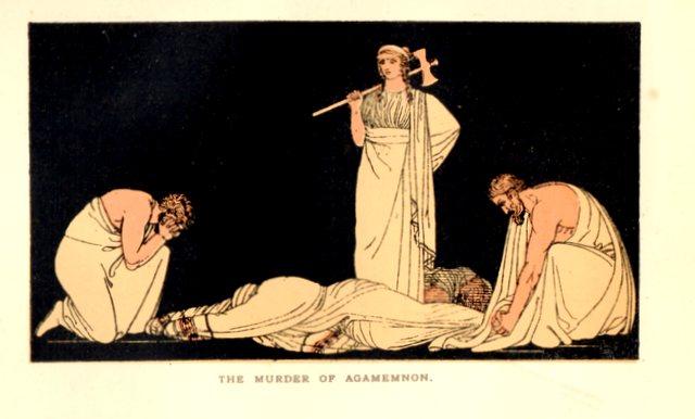 画像3: ギリシア版画、1893年作