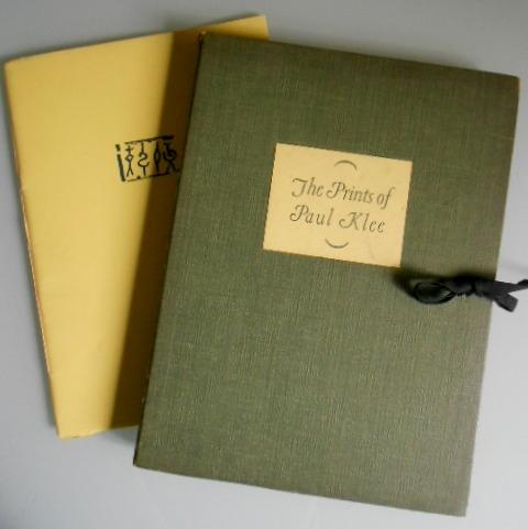 画像3: パウル・クレー Paul Klee 「Ass」 1947年作リトグラフ