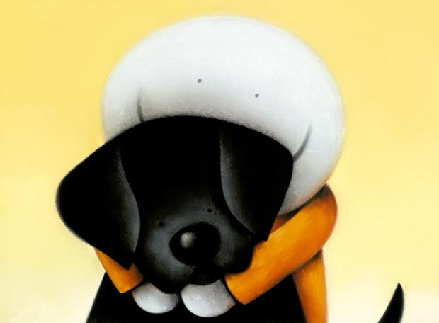画像1: Doug Hyde ダグハイド 「最愛の家族」,125 送料無料(*離島は要問合せ)