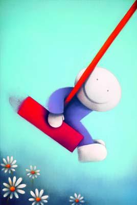 画像1: SALE !! Doug Hyde ダグハイド「幸せの時間」 送料無料(*離島は要問合せ)
