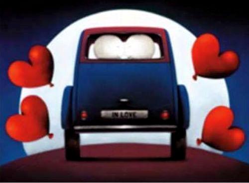 画像1: Doug Hyde ダグハイド '16新作「永遠の愛」 ,141