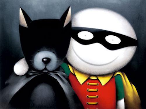 画像1: Doug Hyde ダグハイド '16「キャットマンと ロビン」 ,139