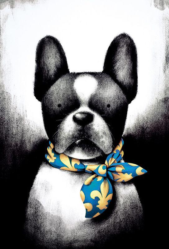画像1: Doug Hyde ダグハイド '17「パリジャン風」 , 165