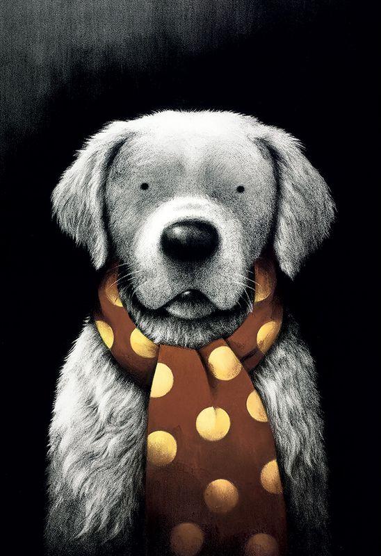 画像1: Doug Hyde ダグハイド '17「人懐っこい」 , 164